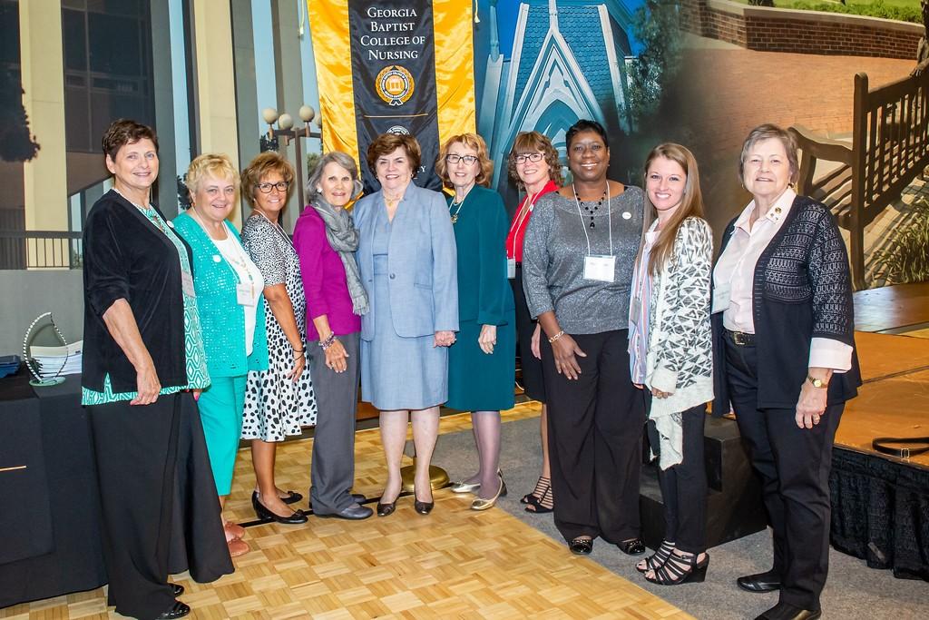 2019-2020 Alumni Board Members